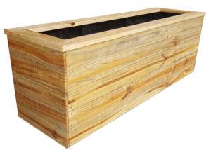Planter box 1525-470-525
