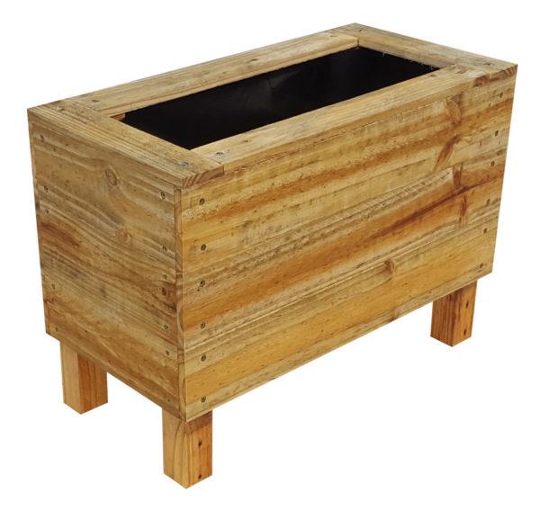Raised planter box 585 290 420