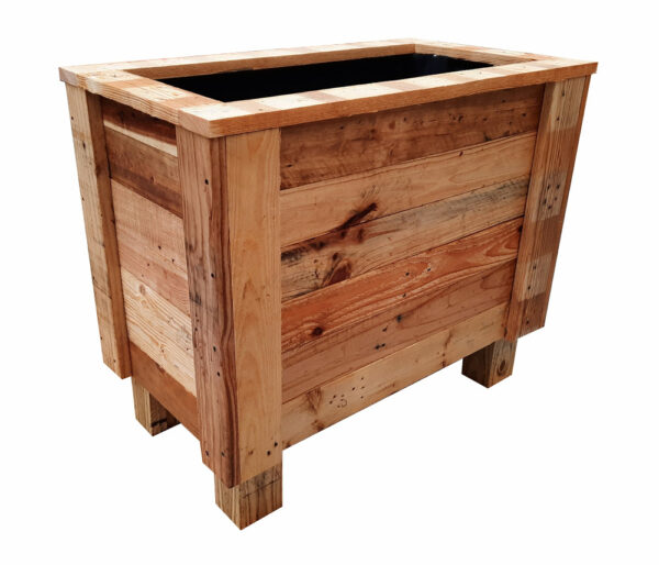 Recycled Planter Box