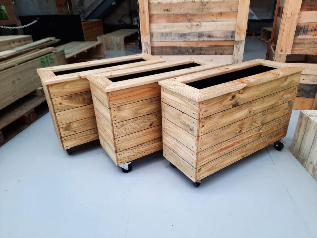 planter box wheels 5